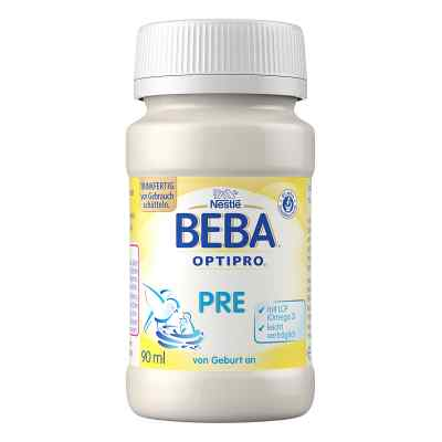 Nestle Beba Optipro Pre flüssig
