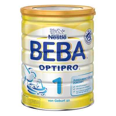 Nestle Beba Optipro 1 Pulver  zamów na apo-discounter.pl