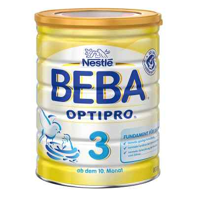 Nestle Beba Optipro 3 Pulver