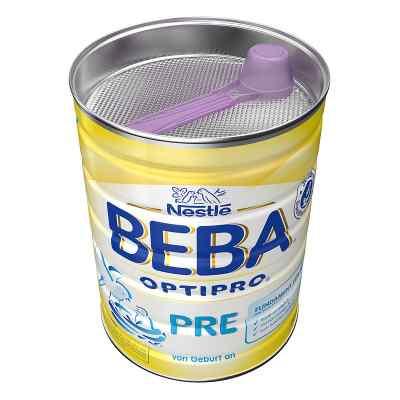 Nestle Beba Optipro Pre Pulver  zamów na apo-discounter.pl