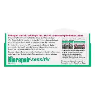 Biorepair Zahncreme sensitiv