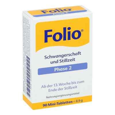 Folio 2 Filmtabletten  zamów na apo-discounter.pl