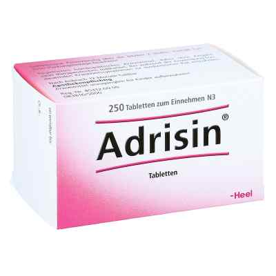 Adrisin Tabletten  zamów na apo-discounter.pl
