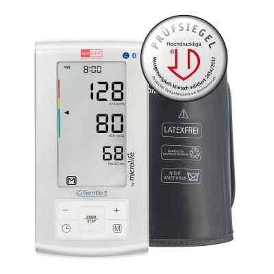 Aponorm Blutdruck Messgerät Basis Plus Bt Oberarm