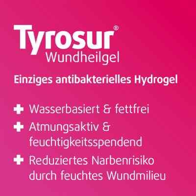 Tyrosur, żel na rany   zamów na apo-discounter.pl