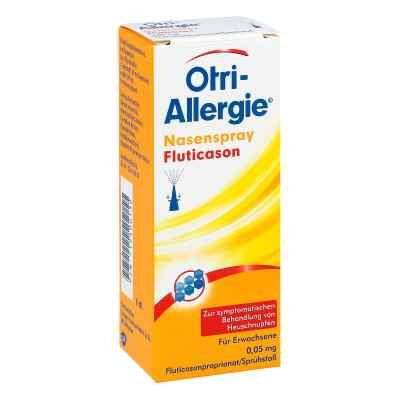 Otri-allergie Nasenspray Fluticason  zamów na apo-discounter.pl