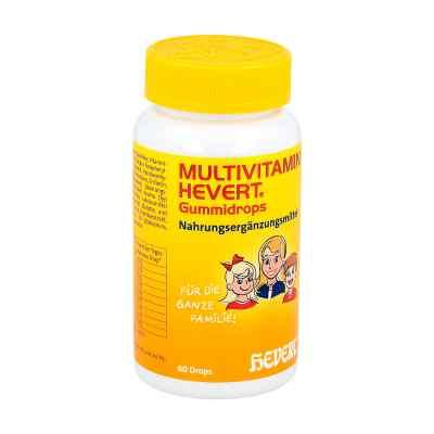 Multivitamin Hevert Gummidrops  zamów na apo-discounter.pl