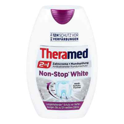 Theramed 2in1 non-stop white Zahngel  zamów na apo-discounter.pl