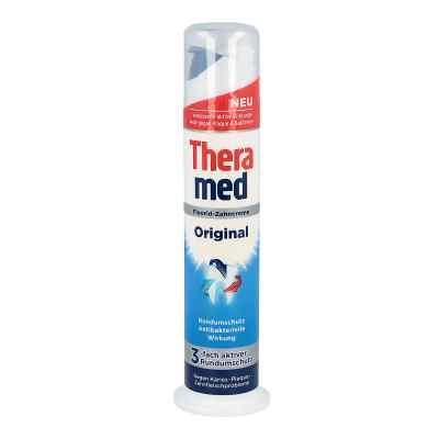 Theramed Spender Original® Krem do zębów  zamów na apo-discounter.pl