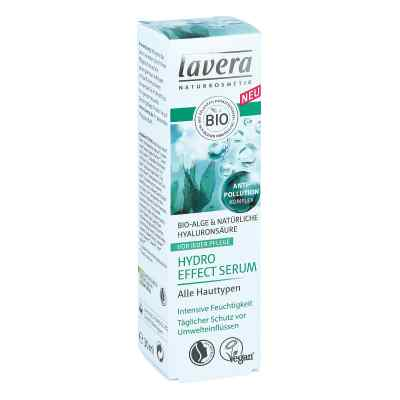 Lavera Hydro Effect Serum Alge dt.  zamów na apo-discounter.pl