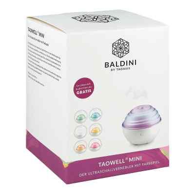 Taowell Mini dyfuzor zapachowy + kompozycja zapachowa 5 ml  zamów na apo-discounter.pl