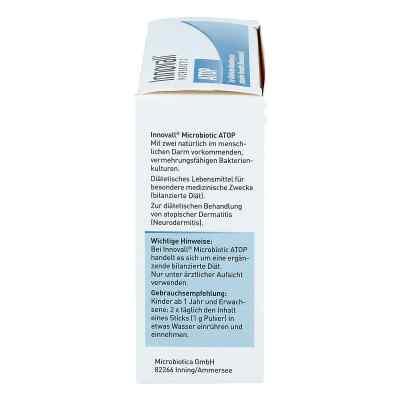 Innovall Microbiotic Atop Pulver  zamów na apo-discounter.pl
