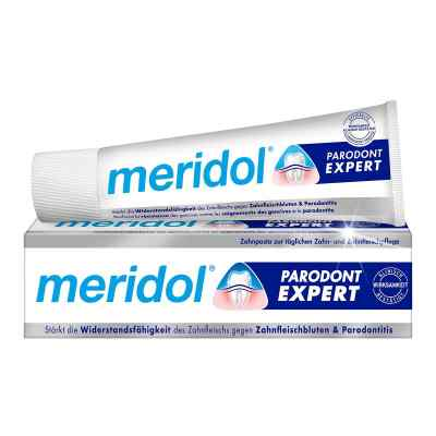 Meridol Parodont-expert pasta do zębów   zamów na apo-discounter.pl