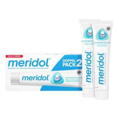 Meridol pasta do zębów, dwupak  zamów na apo-discounter.pl