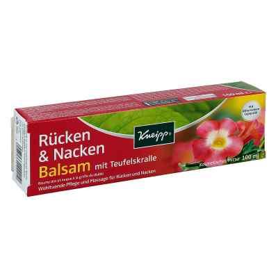 Kneipp Rücken & Nacken Balsam