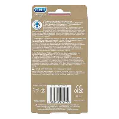 Durex Gefühlsecht Ultra Kondome  zamów na apo-discounter.pl