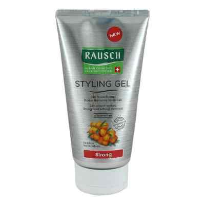 Rausch Styling Gel strong  zamów na apo-discounter.pl