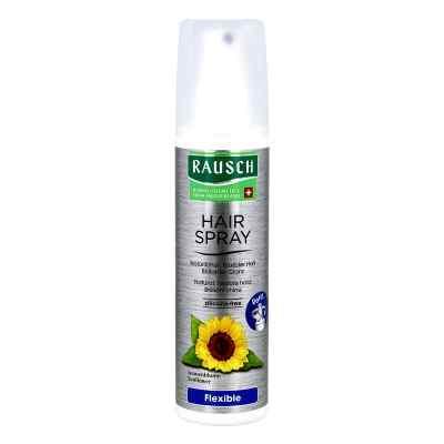 Rausch Hairspray flexible Non-aerosol  zamów na apo-discounter.pl