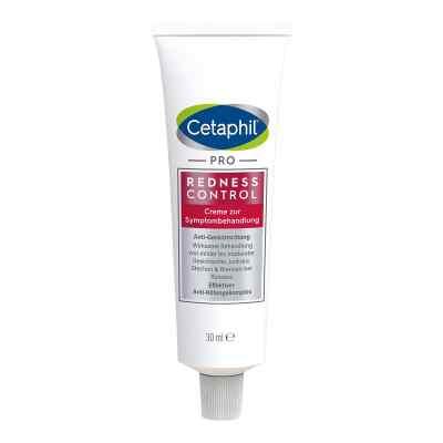 Cetaphil Rednesscontrol Creme z Symptombehandlung  zamów na apo-discounter.pl