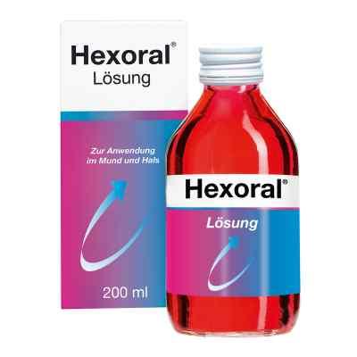 Hexoral 0,1% Lösung  zamów na apo-discounter.pl