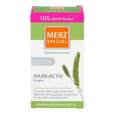 Merz Spezial Haar Activ draż. wzmacniające włosy  zamów na apo-discounter.pl