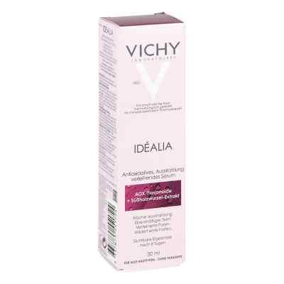 Vichy Idealia Serum rozświetlające do twarzy  zamów na apo-discounter.pl