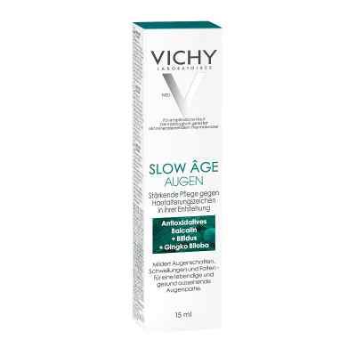Vichy Slow Age krem pod oczy  zamów na apo-discounter.pl