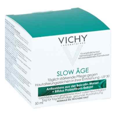 Vichy Slow Age krem opóźniający starzenie się skóry  zamów na apo-discounter.pl