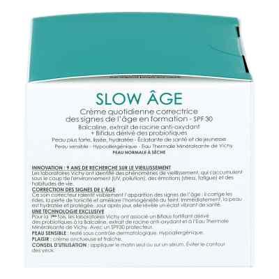 Vichy Slow Age krem opóźniający starzenie się skóry