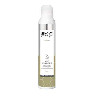 Skincair Hydro Körper Olive Schaum-creme  zamów na apo-discounter.pl