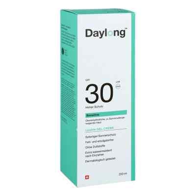 Daylong Gel-creme Spf 30  zamów na apo-discounter.pl