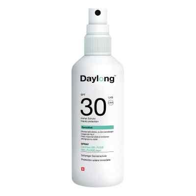 Daylong Gel-spray Spf 30  zamów na apo-discounter.pl
