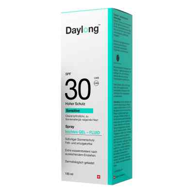 Daylong Gel-spray Spf 30