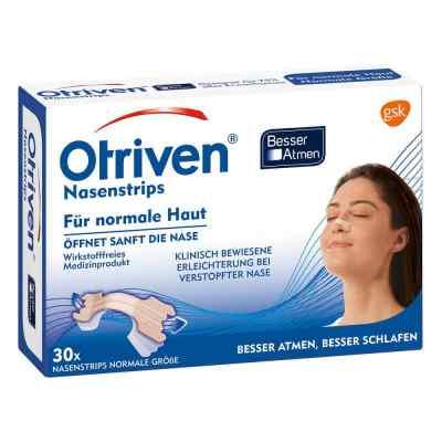 Otriven Besser Atmen paski na nos normalne, beżowe  zamów na apo-discounter.pl