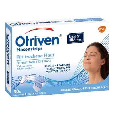 Otriven Besser Atmen paski na nos normalne, przeźroczyste  zamów na apo-discounter.pl