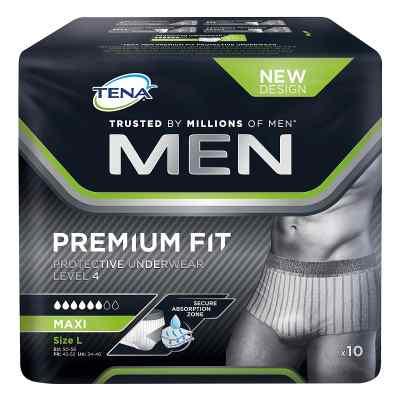 Tena Men Level 4 Premium pieluchomajtki L  zamów na apo-discounter.pl