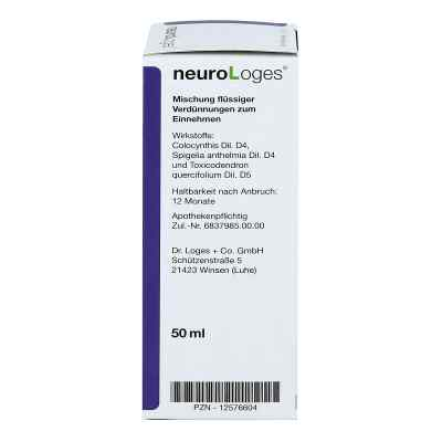 Neuro Loges Tropfen