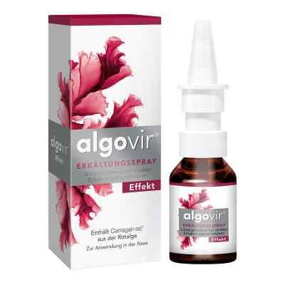 Algovir Effekt Erkältungsspray  zamów na apo-discounter.pl