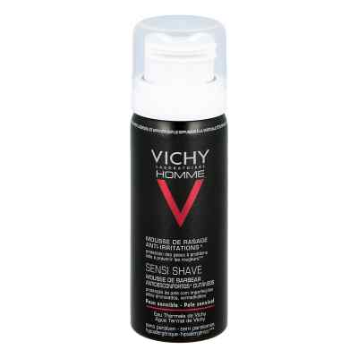 Vichy Homme krem do golenia  zamów na apo-discounter.pl
