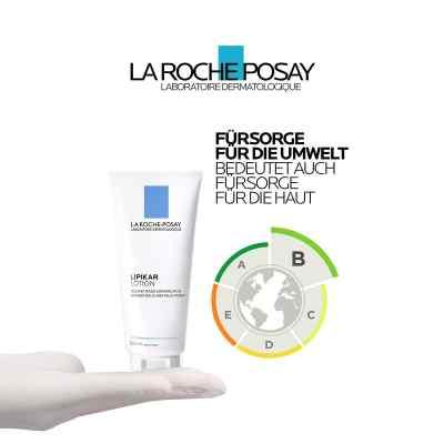 Roche Posay Lipikar Lotion  zamów na apo-discounter.pl