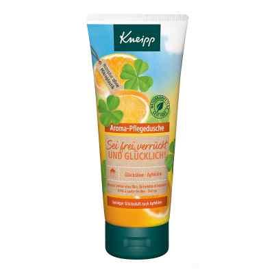 Kneipp żel pod prysznic o zapachu pomarańczy  zamów na apo-discounter.pl