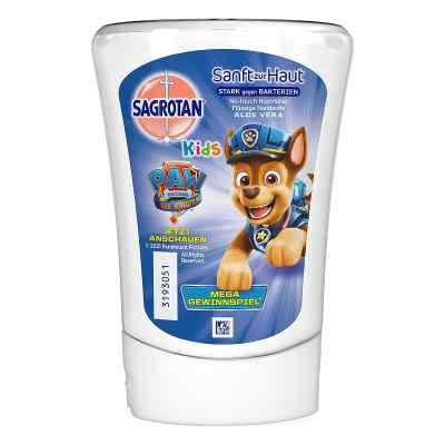 Sagrotan Kids No-Touch mydło antybakteryjne, wkład  zamów na apo-discounter.pl