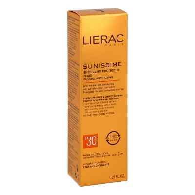 Lierac Sunissime Gesicht Lsf 30 Creme  zamów na apo-discounter.pl
