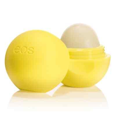 EOS lemon Drop balsam do ust, smak cytryny