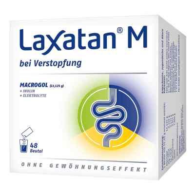 Laxatan M saszetki  zamów na apo-discounter.pl