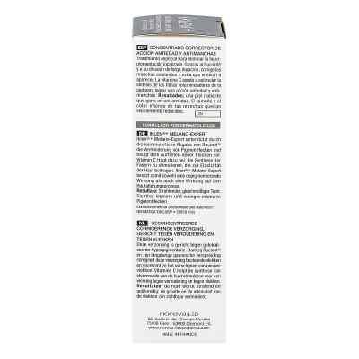 Iklen Melano Expert+ Creme  zamów na apo-discounter.pl