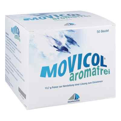 Movicol aromafrei saszetki  zamów na apo-discounter.pl