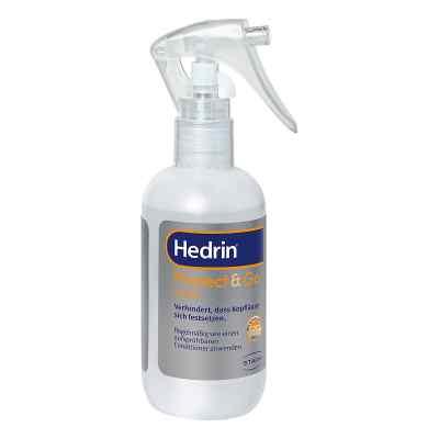 Hedrin Protect & Go Spray  zamów na apo-discounter.pl