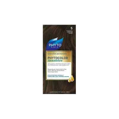 Phytocolor S 5 jasnobrązowy  zamów na apo-discounter.pl