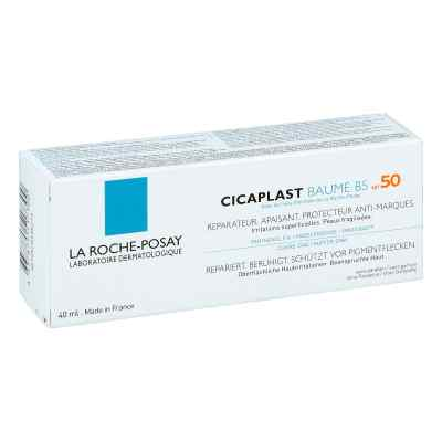 Roche Posay Cicaplast Baume B5 Lsf50 Balsam  zamów na apo-discounter.pl